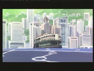 Hong Kong : Location Hunt - CardCaptor Sakura the Movie